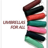 umbrellas box